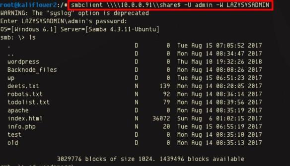 smbclient_command